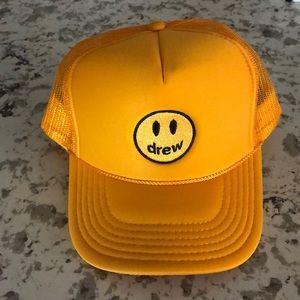 Drew House SnapBack hat BRAND NEW NEVER WORN